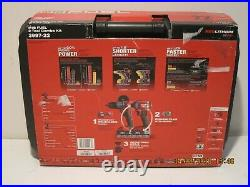 Milwaukee 2997-22 M18 FUEL 18V 2-Tool Hammer Drill/Impact Combo Kit NISB F/SHIP