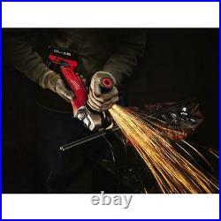 Milwaukee Cut-Off/Grinder 4-1/2-Inch M18 18-Volt Lithium-Ion Cordless