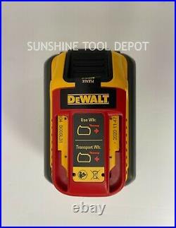 New Dewalt DCB609 Flexvolt 20V / 60V Max 9.0Ah Lithium Ion Battery Li-ion
