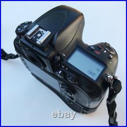 Nikon D800 Body+Batteriegriff+128GB ScanDisk Extreme vom Profifotografen