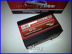 PS-09 POWERLITE UK LITHIUM ION HIGH PERFORMANCE BATTERY & BRACKET KIT 9Ah/300cca