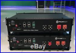 PylonTech 2.4kWh Lithium-Ion Battery Solar PV Pylon Trade price VAT invoice