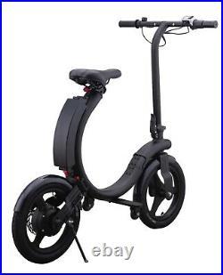 REDUCED TO CLEAR e1 eBike (scootbike) Folding electric Commuter bike