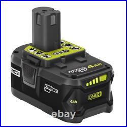 RYOBI 8-Tool Combo Kit 18V Lithium-Ion Cordless Batter/Charger/Bag Included