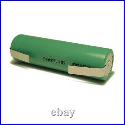 Replacement Battery for Karcher Window Vac WV1 WV2 WV50 WV60 WV70 WV55 Li-ion