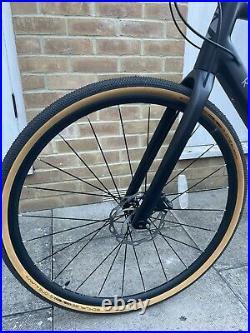 Ribble Hybrid Al e Electric Bike