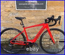 SPECIALIZED Turbo Creo SL Comp E5 Electric Road Bike