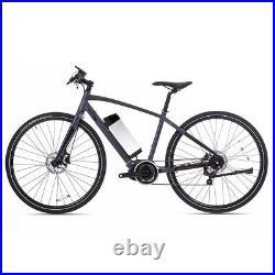 Silverfish 24V 36V 48V 10Ah 13AH Li ion Lithium Battery Electric Bicycle E-Bike