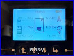 Sofar Solar Mass Energy ME3000SP Solar Battery Storage 2.4Kwh Lithium-ion