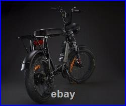 Super 73 Style The Rocket 88s Ebike