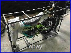 Sur Ron Destroyer In stock Electric dirt bike 92v 12000w 40ah Panasonic battery