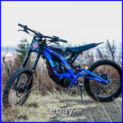 Sur Ron Light Bee X Scrambler Powerful Electric Dirt Mountain Bike For Adult