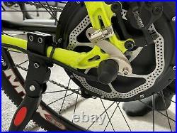 Voodoo Bantu Ebike 1500w 18amp/hr Electric Bike Ebike