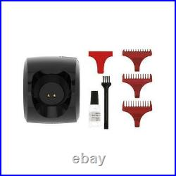 Wahl 8171-830 Cordless Detailer Lithium Hair Trimmer Extra-Wide T-Shaped Blade
