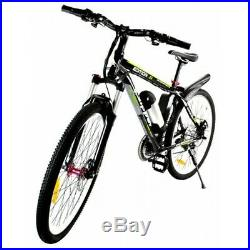 Z6 Electric Bike 21-Speed Ultimate Edition Electric Mountain Bike 26 PRE ORDER